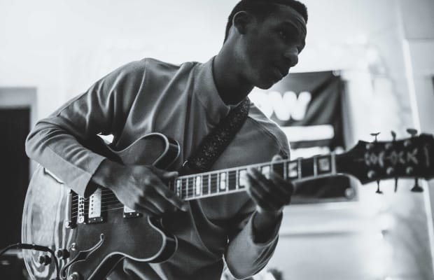 Apple Just Came Out With An Ultra-Stylish New Ad Featuring Leon Bridges