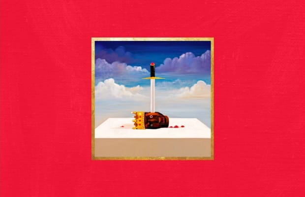 A Compilation Of Kanye West's Masterful Sample Choices