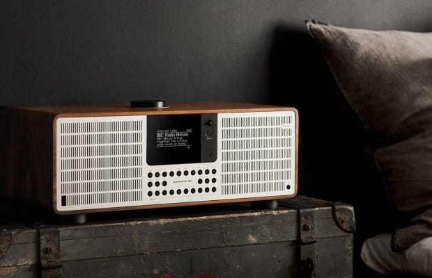 This Handsome New Audio System From REVO Looks Like It Was Designed By Dieter Rams