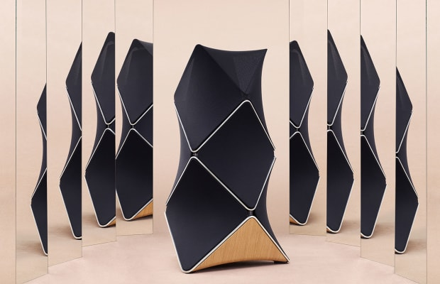 A Mesmerizing Look At How Bang & Olufsen Makes Their BeoLab 90 Loudspeaker