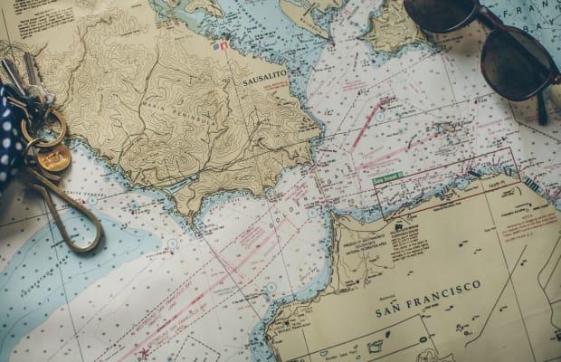 32 Photos That'll Make You Want To Go Sailing Around The San Francisco Bay