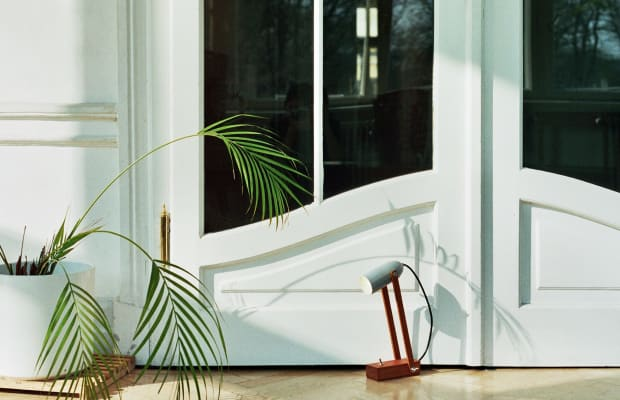 Minimal Furniture Company Lampemm Needs To Be On Your Radar