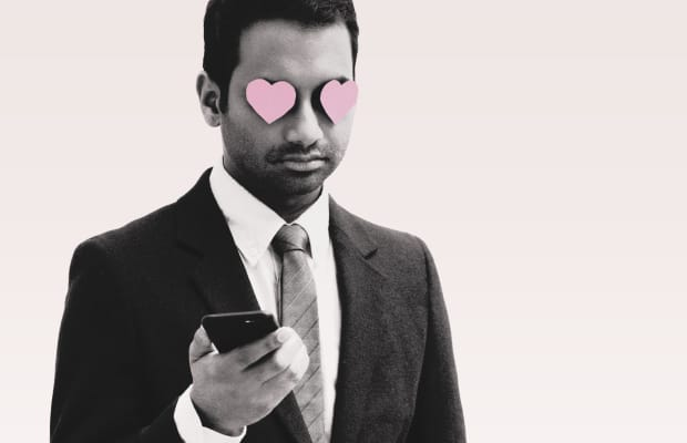 15 Hilariously Spot-On Dating Rules From Aziz Ansari