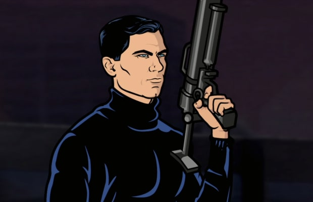 12 Spymobiles Sterling Archer Would Most Definitely Approve Of
