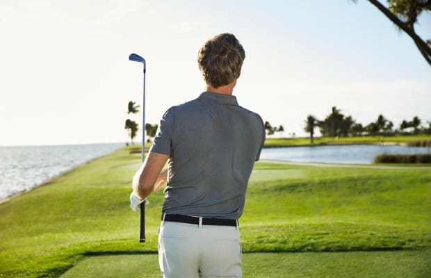 15 Father's Day Gift Ideas for the Golf-Obsessed Dad