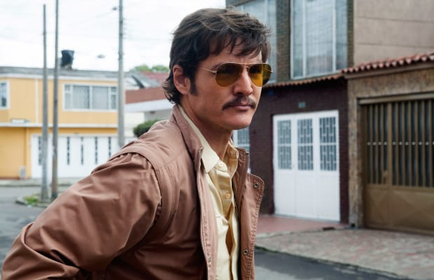 The 'Narcos' Season 3 Trailer Brings the Heat