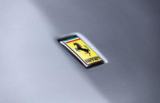 Car Porn: 1965 Ferrari 275 GTB/6C