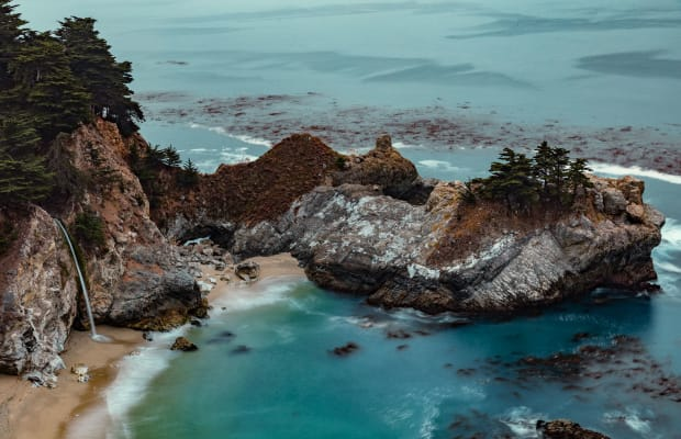 20 Exceedingly Gorgeous Fine Art Photos of the California Lifestyle