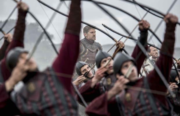 'Game of Thrones' Cast & Crew Unveil the Secrets of Season7's Legendary Dragon Battle