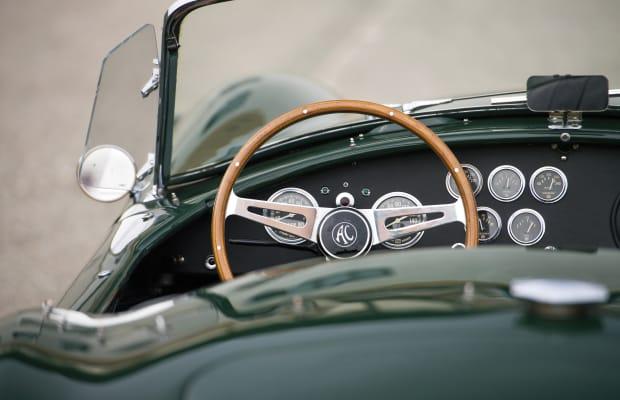 Car Porn: 1964 Shelby 289 Cobra