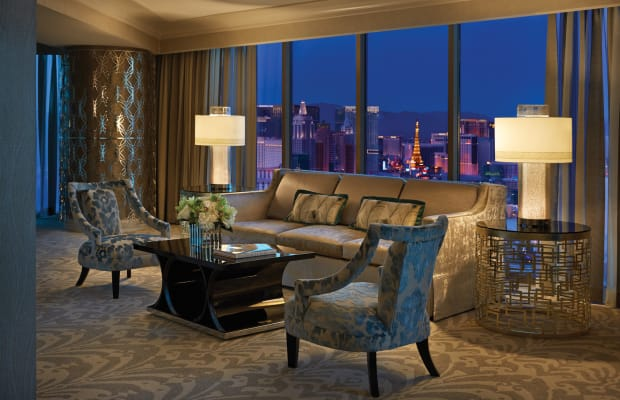How to Do a Low-Key Bachelor Party in Las Vegas the Right Way