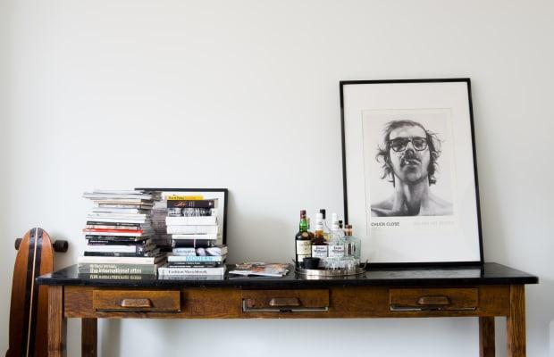 Inside Buck Mason's Super Stylish LA Office