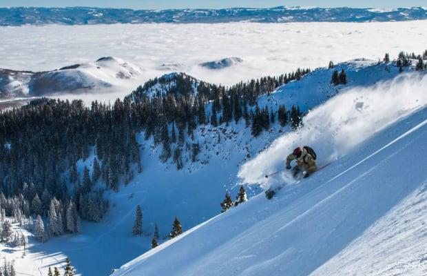 Utah's Top Ski Resorts for Powder Season
