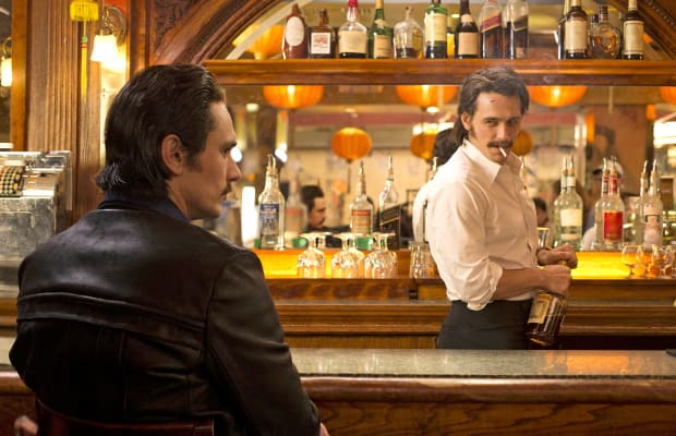 Yes, You Should Be Watching HBO's 'The Deuce' With James Franco (And James Franco)