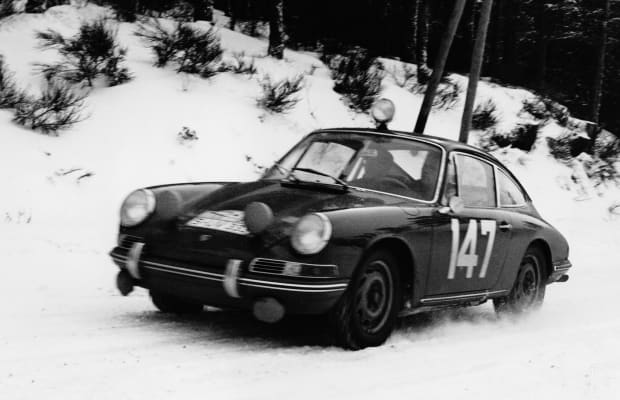 10 Things About Porsche You Probably Didn't Know