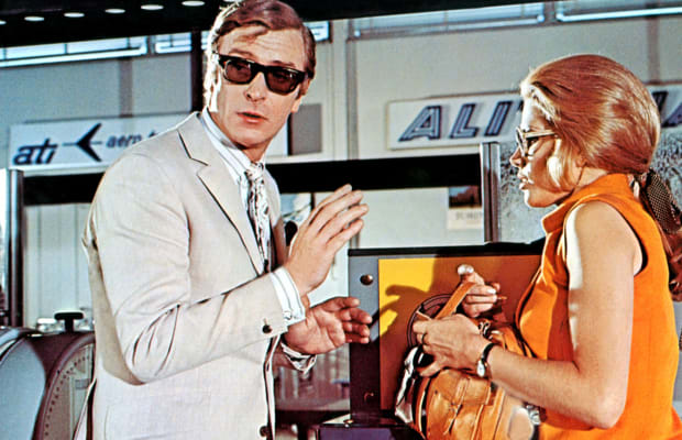 12 Brilliant Life Lessons From Michael Caine