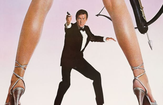 12 Brilliant Life Lessons From 007 Creator Ian Fleming