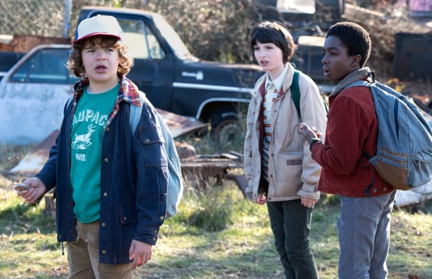 Playing the 'Stranger Things' Soundtrack On Repeat Is Highly Advised