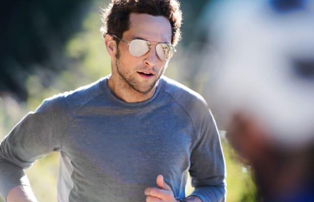 Finally, High-Performance Sport Optics That Aren't Hideous