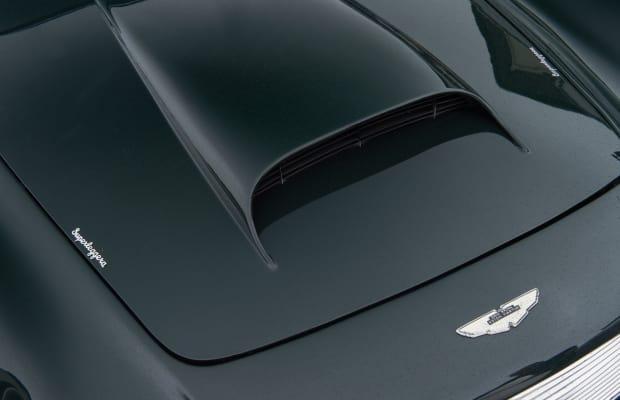 This Bond-Level '61 Aston Martin DB4 Is Worth the Moneypennies