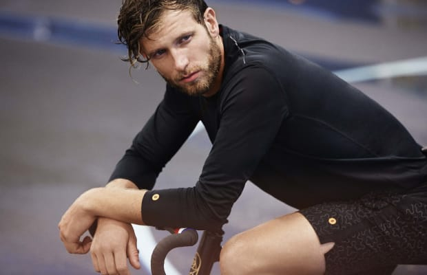 Bonobos Launches Perfect Fit Gym Shorts That Go by Your Actual Waist Size