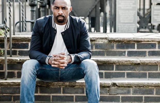 The Idris Elba-Designed Bomber Jackets Every Man Will Want