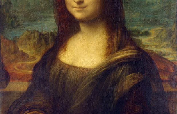 Why the Mona Lisa Is World Famous (and Extremely Overrated)