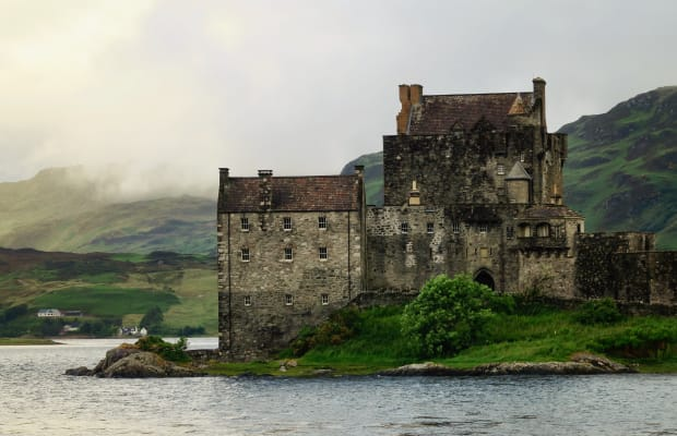 This Video Captures the Ultimate Scotland Roadtrip