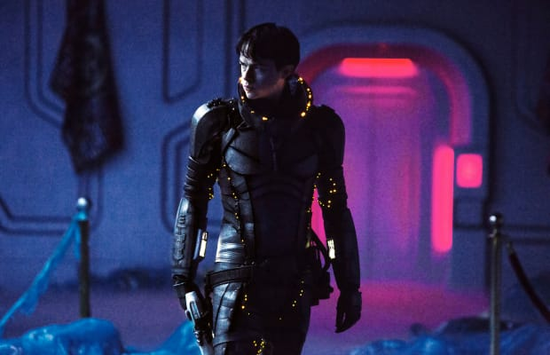 The 'Valerian' Trailer Is So, So Great