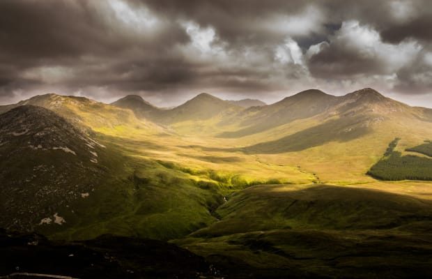 This Beautiful Video Will Make You Want to Clear Your Head in the Scottish Highlands