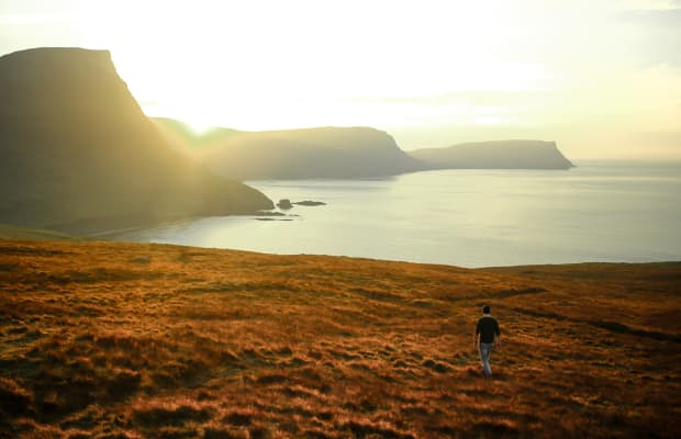 12 Photos That Will Make You Want to Visit the Isle of Skye