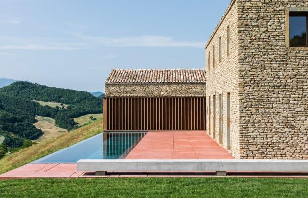 Inside the Dreamiest Italian Residence