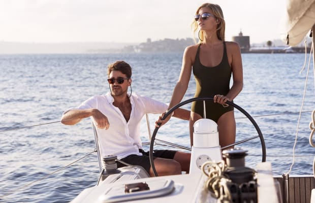 Now Is Your Chance to Get Pacifico Optical Sunglasses at Half Off