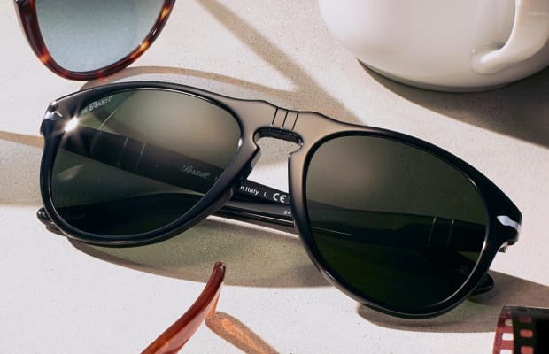 How the Persol 649 Sunglasses Went From Ordinary to Style Symbol