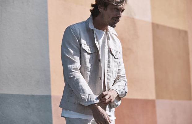 The New Levi's Wellthread x Outerknown Collection is Here and It's Awesome