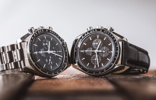 10 Killer Chronographs You Can Score for $4,000 or Less