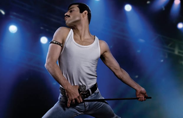 See Rami Malek as Freddie Mercury in Awesome 'Bohemian Rhapsody' Trailer