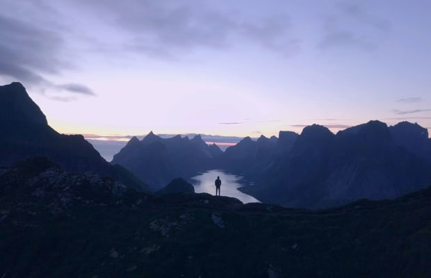 This Video Will Make You Want to Visit the Lofoten Islands