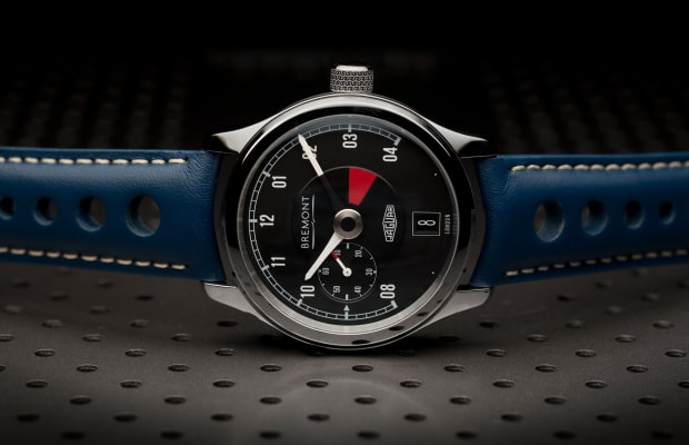 This Video Will Make You Fall In Love With Bremont Watches