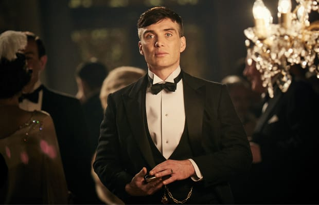The 'Peaky Blinders' Season 4 Trailer Has Arrived
