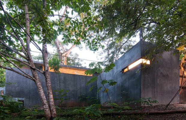 The Drool-Worthiest Costa Rican Refuge