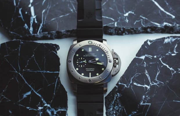 10 Immortal Dive Watches That Will Never Go Out of Style