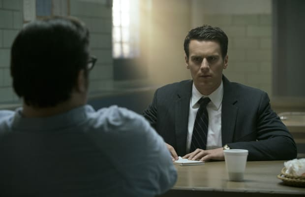 David Fincher's Netflix Series 'Mindhunter' Is a Masterpiece