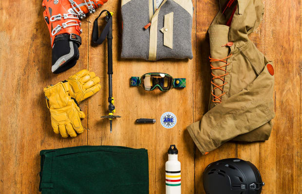 5 Brands Every Gentleman Skier Should Know About