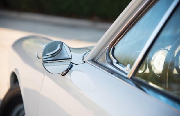 Car Porn: 1966 Porsche 911