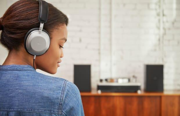 Shinola Unveils Gorgeous Line of Headphones