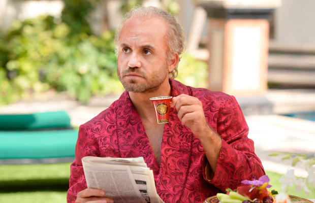 FX's 'The Assassination of Gianni Versace' Looks Amazing