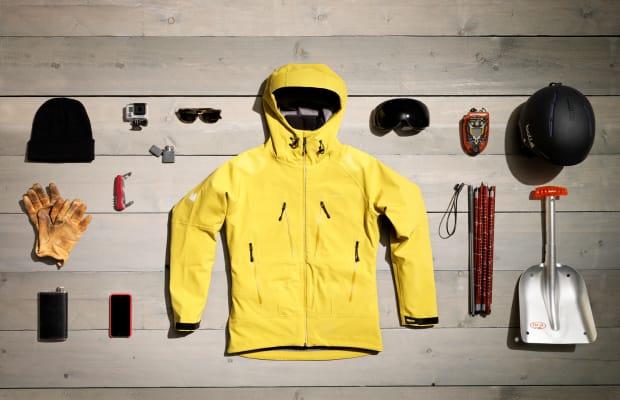 Meet the Design Team Disrupting High-Performance Outerwear