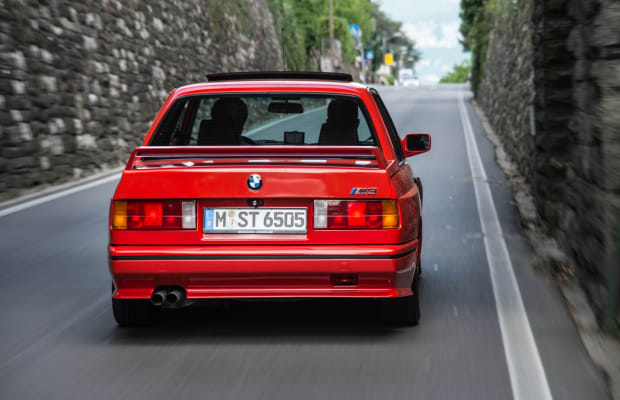 Everything You Need to Know About the BMW M3