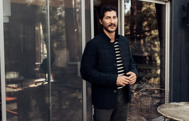The Elevated Quilted Jacket Every Man Should Consider